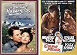 Gregory Peck - Cape Fear - The Snows of Kilimanjaro