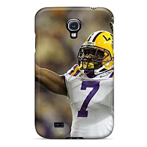HEMAYzf5620MZCyZ Mialisabblake Patrick Peterson Football Player Durable Galaxy S4 Tpu Flexible Soft Case