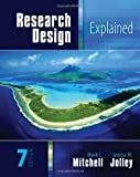 Research Design Explained 9780495602217
