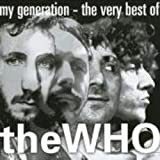 My Generation-Very Best of the Who by Who