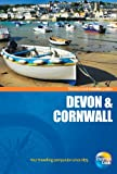 Traveller Guides Devon & Cornwall 2nd (Travellers - Thomas Cook)
