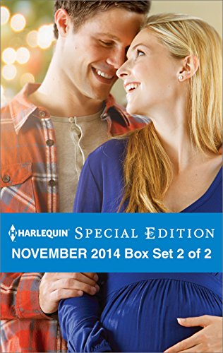 Harlequin Special November 2014 Baby ebook product image