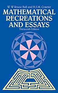 Kraitchik mathematical recreations and essays