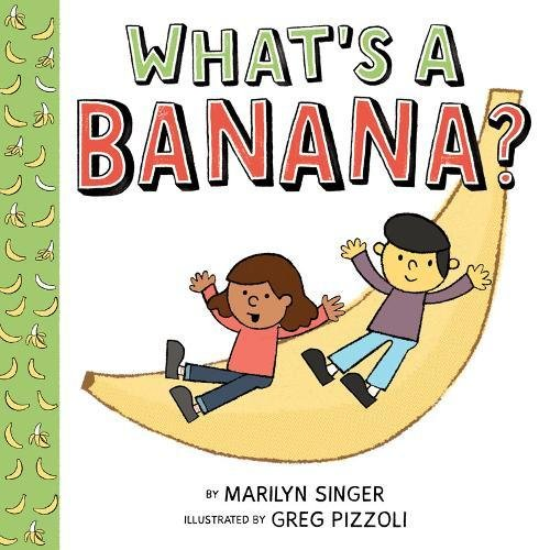 Download What's a Banana? PDF