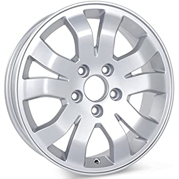 Amazon Com Brand New 17 X 8 Replacement Wheel For Bmw 3 Series