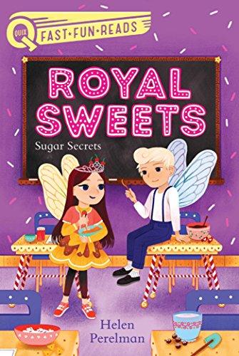 Sugar Secrets: Royal Sweets 2 -