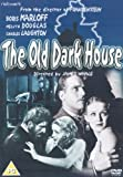 The Old Dark House [1932] [DVD]