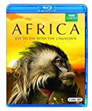 Africa (2012/ BBC/ Blu-ray) (Sous-titres franais)
