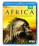Africa (2012/ BBC/ Blu-ray) (Sous-tit...