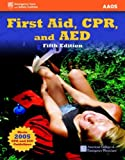 First Aid, CPR, and AED, Alton L. Thygerson, 0763746649
