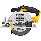 DEWALT Cordless Circular Sare (Bare Tool) (Refurbished)