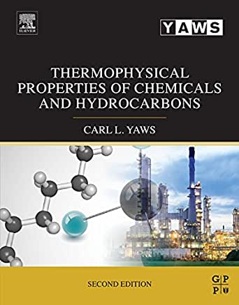 physical properties of hydrocarbons pdf
