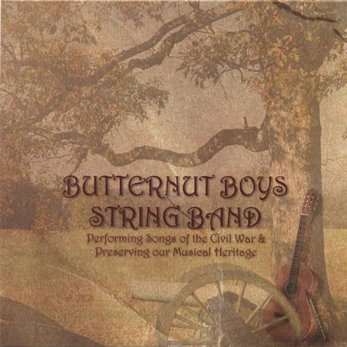 Price comparison product image Butternut Boys String Band
