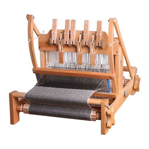 Folding Table Loom 8 Harness 16 Inch By Ashford for sale  Delivered anywhere in USA