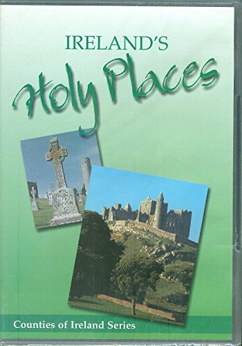 Ireland's Holy Places - Counties of Ireland Series ()