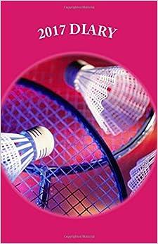 DIARY - Badminton