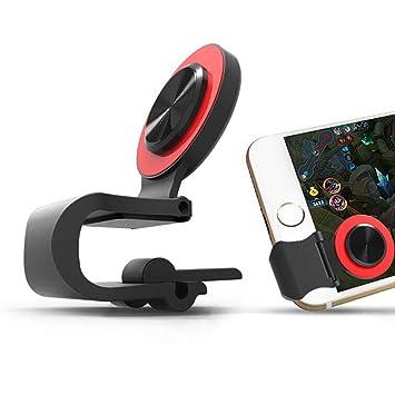 Amazon.com: MIWORM Móvil Controller, Llaveros L1R1 y Gamepad ...