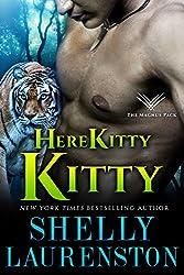 Here Kitty, Kitty (Magnus Pack Book 3)