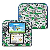 MightySkins Protective Vinyl Skin Decal Cover for Nintendo 2DS wrap sticker skins Retro Controllers 1 Review