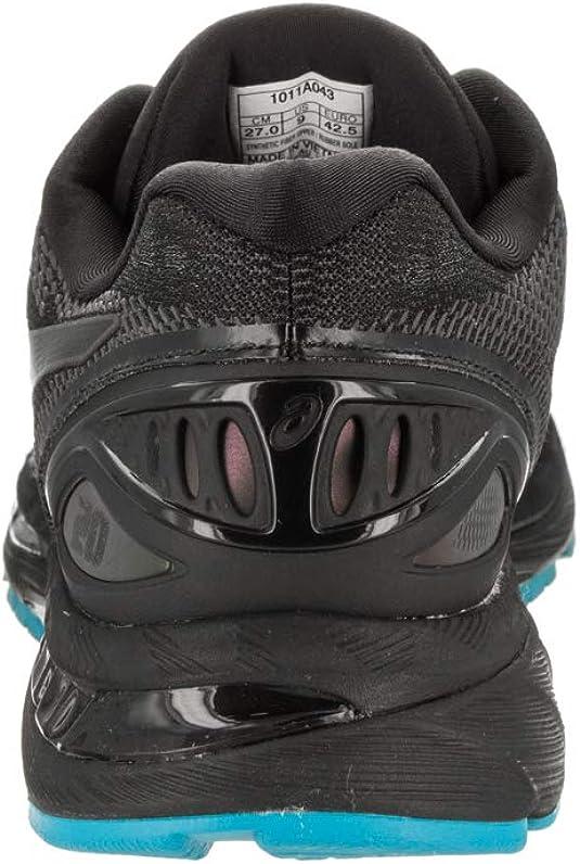 Repegar Valiente Orientar  Amazon.com   ASICS Men's Gel-Nimbus 20 Lite-Show Running Shoes   Shoes