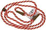 Mendota Products Dog Slip Lead, 6ftX3/8in, Taffy