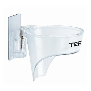 Termix Soporte profesional para secador color transparente- Soporte que permite multiples posiciones: Amazon.es: Salud y cuidado personal