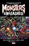 img - for Monsters Unleashed: Monster-Size book / textbook / text book