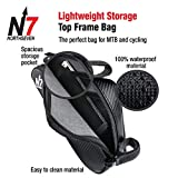 NorthSeven Carbon Triangle Frame Bag