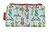 Selina-Jayne Ice Skating Limited Edition Designer Toiletry Bag