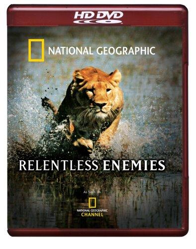 National Geographic - Relentless Enemies [HD DVD] ()