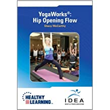 YogaWorks??: Hip Opening Flow by Stacy McCarthy