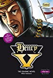 img - for Henry V: Plain Text: The Graphic Novel (British English) book / textbook / text book