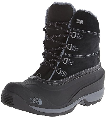 Chilkat zinc tnf Grey Women''s Hiking W The Multicoloured Iii North Face Black Boots IwnqHzROPx