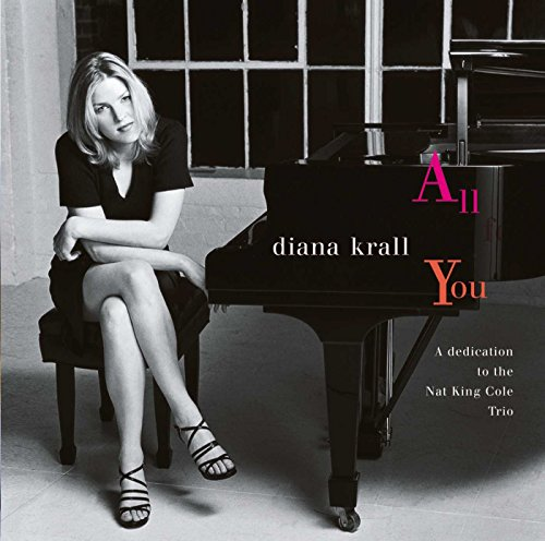 All For You [2 LP] (Diana Vinyl)