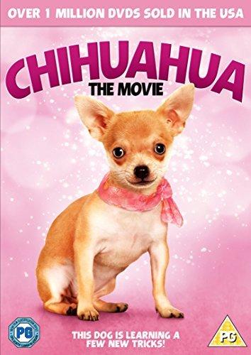 Chihuahua: The Movie [DVD] by Anya Benton: Amazon.es: Ron ...