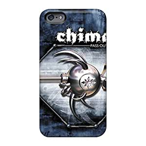 Iphone 6plus Dvx20137qWbm Allow Personal Design High-definition Chimaira Band Pattern Great Hard Phone Cases -InesWeldon