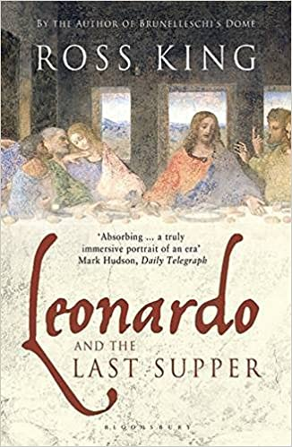 Buy Leonardo And The Last Supper Book Online At Low Prices In India