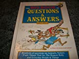 The Big Book of Questions and Answers, Consumer Guide Editors, 156173411X