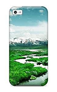 diy phone caseAndrew Cardin's Shop New Style Tpu 5c Protective Case Cover/ Iphone Case - Norway Mountain River 9997092K61096774diy phone case