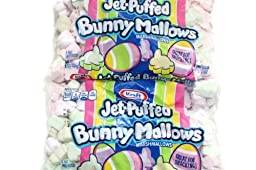 Jet Puffed Bunny Mallows (2pack) 8oz