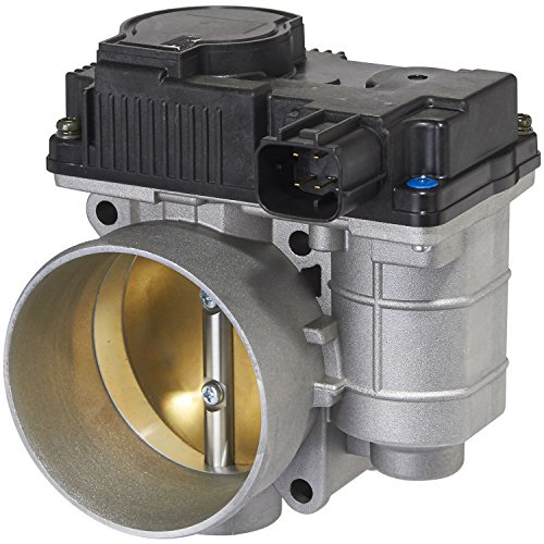 Spectra Premium TB1001 Electronic Throttle Body Nissan Quest Throttle