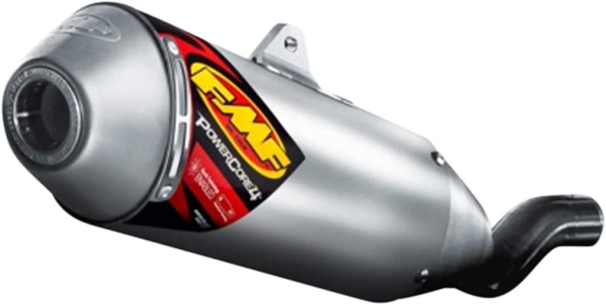 FMF Racing PowerCore 4 Slip-On Exhaust Muffler For Yamaha XT 250 08-16 44448