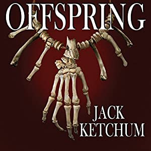 Offspring Audiobook