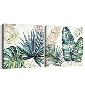 51UbUrxL0pL._SS300_ Best Palm Tree Wall Art and Palm Tree Wall Decor For 2020