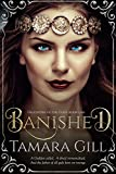 Banished (Daughters Of The Gods Book 1)