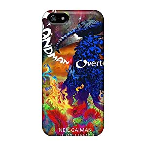 Scratch Resistant Hard Phone Cover For Iphone 5/5s (BeC755ufNe) Custom Colorful Big Hero 6 Skin
