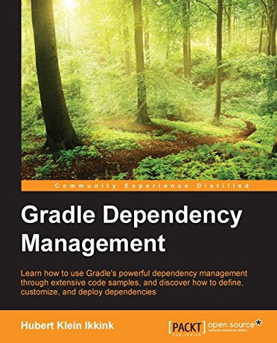 12 Best Dependency Management eBooks of All Time - BookAuthority