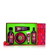 The Body Shop Strawberry Premium Gift Set