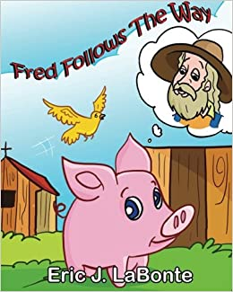 Book Fred Follows the Way
