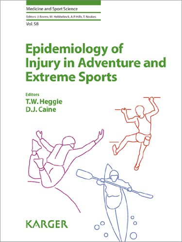 Epidemiology of Injury in Adventure and Extreme Sports (Medicine and Sport Science) Pdf